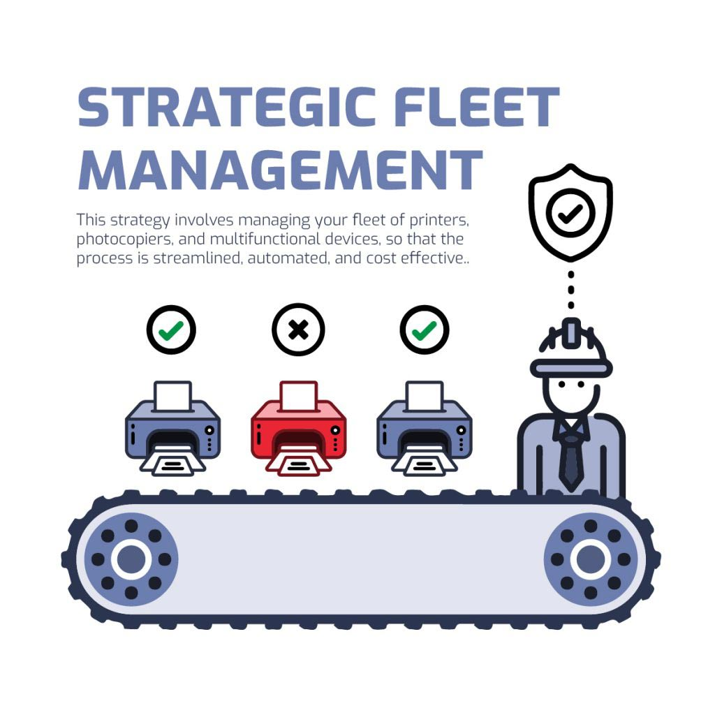 Strategic fleet management